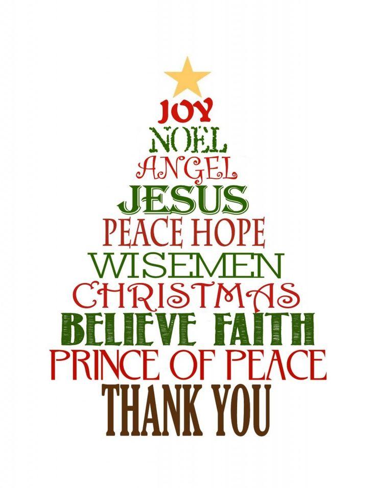 generic christmas greetings