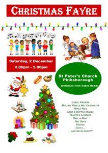 Christmas Fayre @ St Peter's Church | Dublin | County Dublin | Ireland