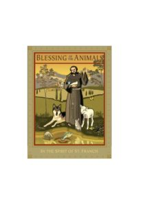 Blessing of the Animals @ Christ the King Church | Cabra | County Dublin | Ireland